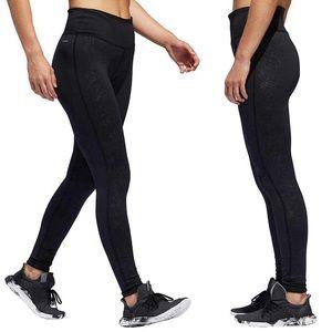 Nwot Adidas Leggings
